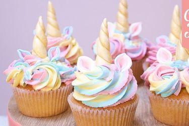 Bánh cupcake