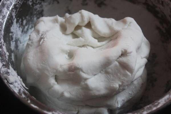 bột làm bánh canh