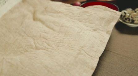 ủ bột làm bánh bao