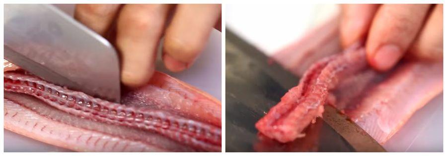 làm thịt lươn