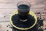 Cách làm nước đậu đen rang