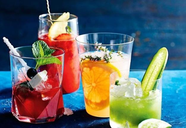 Cocktail là gì