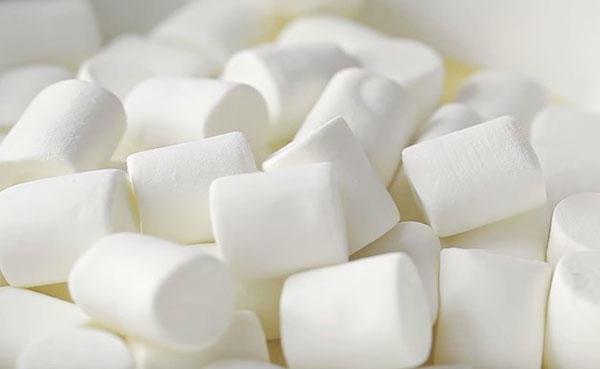 kẹo dẻo marshmallow