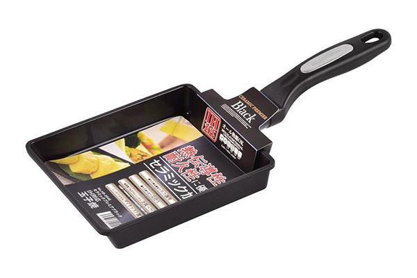 chảo làm trứng cuộn