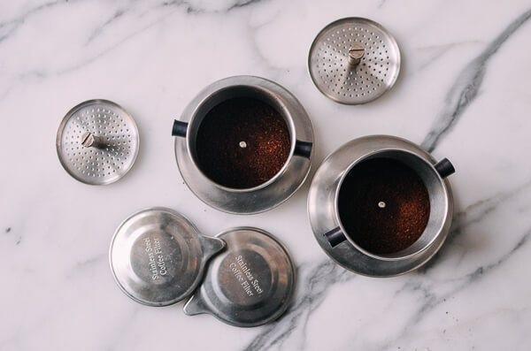 Pha cafe