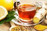 Cách làm trà gừng