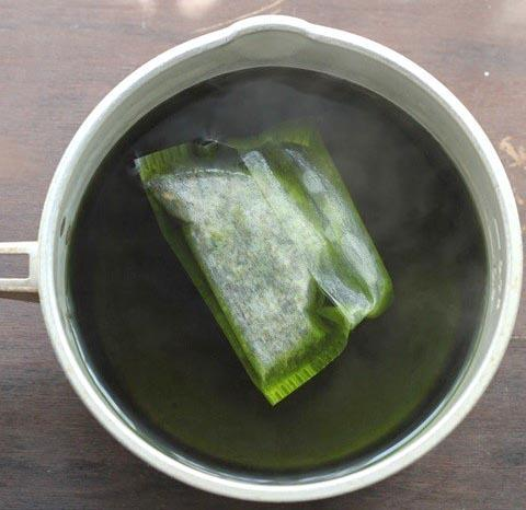 ủ trà thái