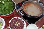 Cách nấu lẩu trâu