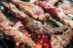 Cách làm thịt nai nướng